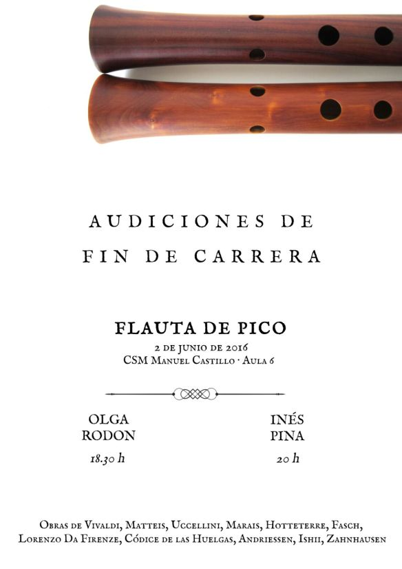 Audiciones-final-de-carrera-2015-2016