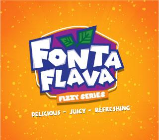 FONTA_FLAVA_JUICE_LOGO_DESIGN