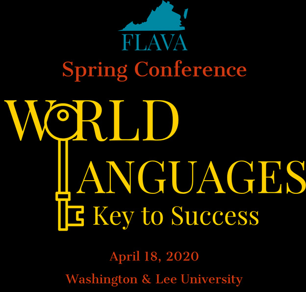 FLAVA Spring 2020 Conference