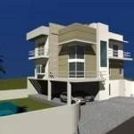 Projetos de Casas - Casa Swiss Park - Campinas - SP