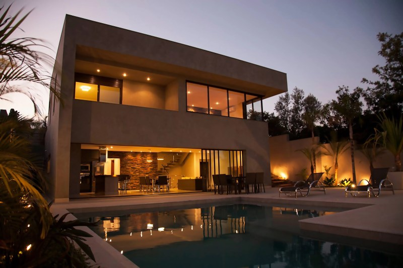 Projeto de Arquitetura em Itatiba - Villagio Paradiso - Arquiteta Flavia Medina