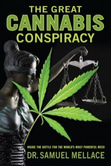 the great cannabis conspiracy