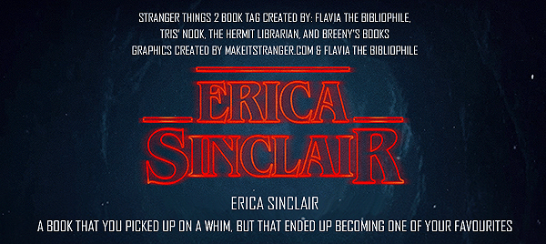 Stranger Things 2 Book Tag 13.png