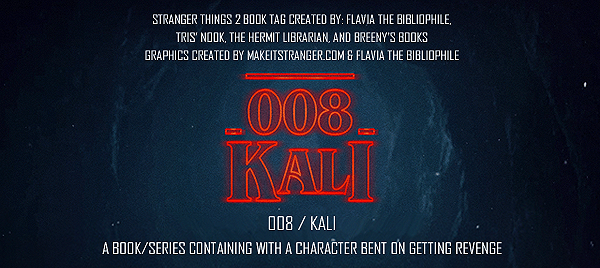 Stranger Things 2 Book Tag 14.png