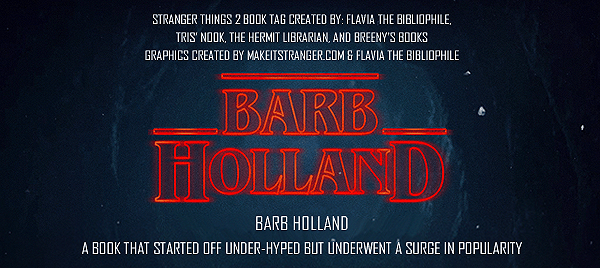 Stranger Things 2 Book Tag 1B.png