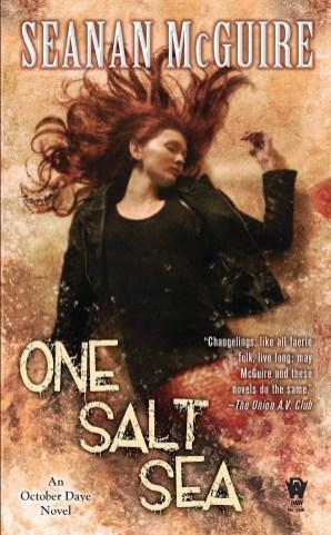 October Daye 05 One Salt Sea - Seanan McGuire