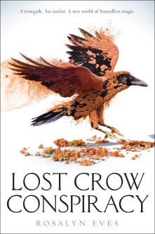 Lost Crow Conspiracy approved2.indd