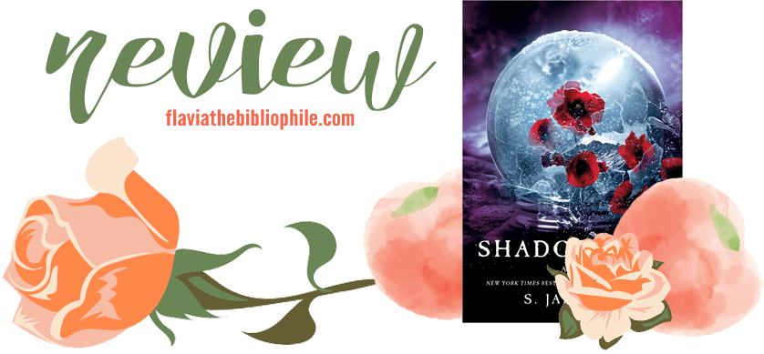 Shadowsong by S  Jae-Jones (ARC Review) – Flavia the
