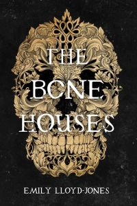 monthly TBR September 2019 The Bone Houses