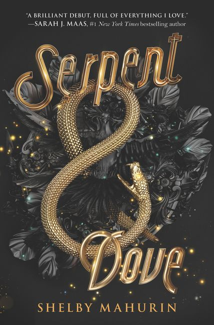 serpent and dove currently reading for august 2019 monthly wrap-up