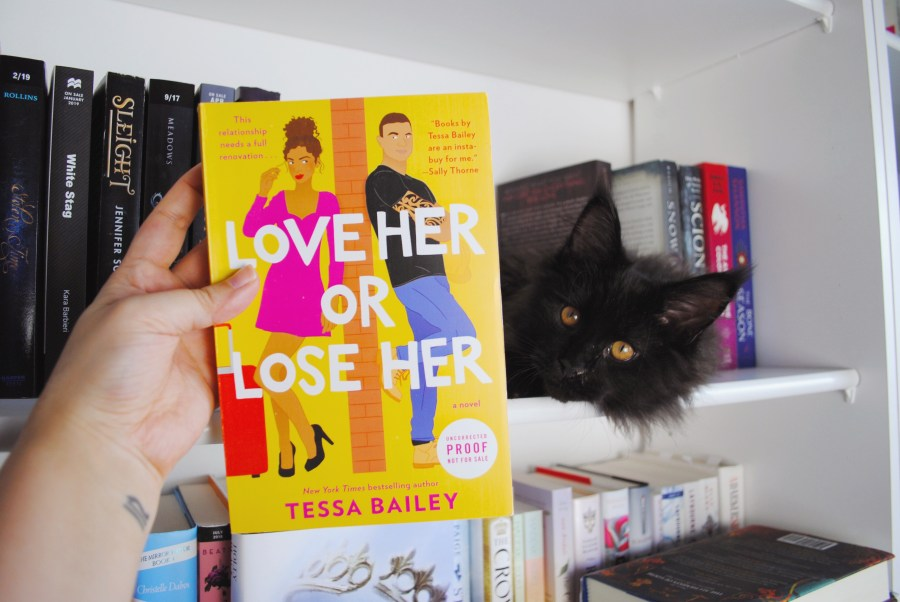 Love Her Or Lose Her Series