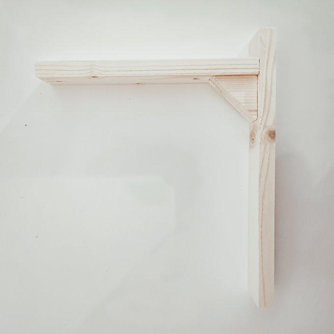 diy fabriquer une equerre en bois