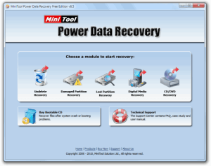 minitool-power-data