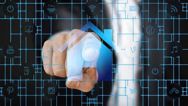 Aumentar la señal wifi de casa