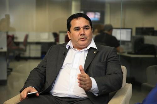 14 de dezembro de 2015. Deputado Federal Flavio Alves Sabino, Cabo Sabino.