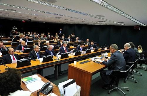 Quatro deputados gaúchos integram a Comissão da Reforma Política na Câmara dos Deputados. Foto Luis Macedo   -     Divulgação - Camara dos Deputados
