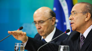 Foto: Ministro Eliseu Padilha e Henrique Meirelles acertam texto final do novo Refis. Agencia Brasil/EBC