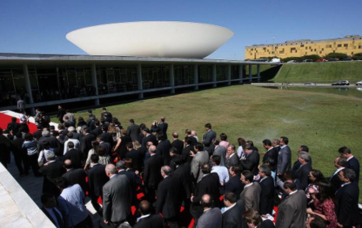 ÁREA DE INTELIGÊNCIA IDENTIFICA RISCO DE ATAQUES A BRASÍLIA