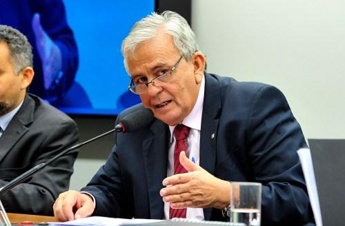Deputado Pedro Fernandes_Luís Macedo-CD