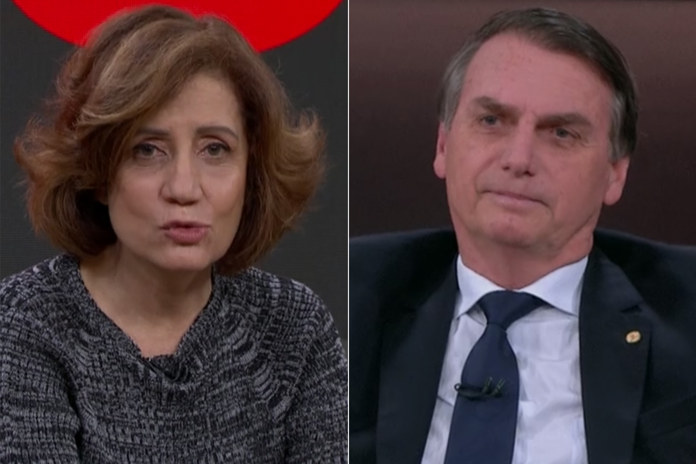 OS BASTIDORES DO MOVIMENTO DE BOLSONARO QUE DESNORTEOU A REDE GLOBO