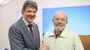 """DEFESA DO PT À DENÚNCIA CONTRA HADDAD: 'MP É COMPROMETIDO COM O PSDB"""""""