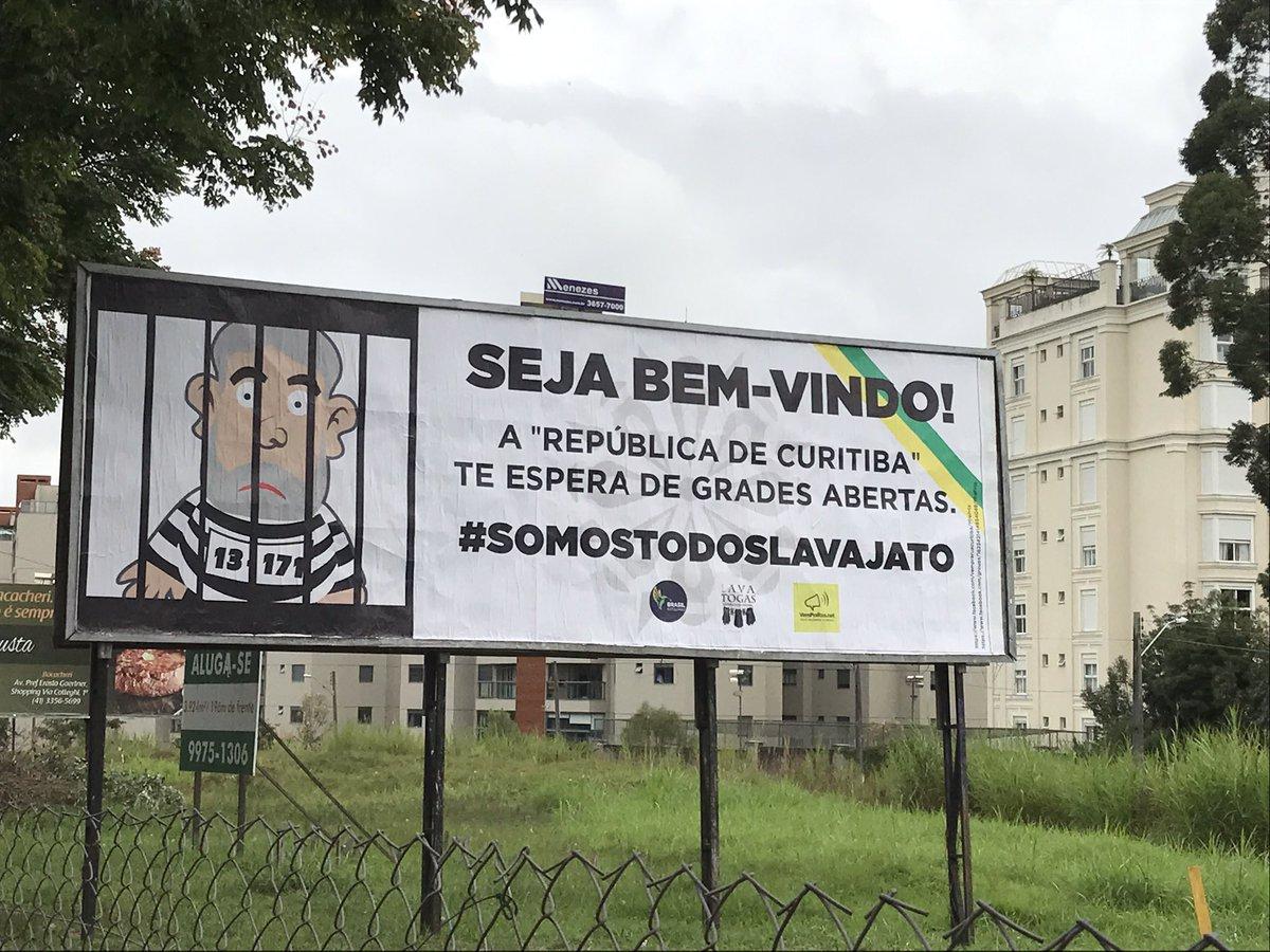 PARA PASSAR AO REGIME SEMIABERTO, LULA PRECISA PAGAR MULTA DE R$ 2,4 MILHÕES E PROVAR QUE TRABALHA
