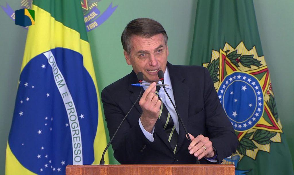 JAIR BOLSONARO PREPARA INDULTO PARA POLICIAIS CONDENADOS POR PRESSÃO DA MÍDIA.