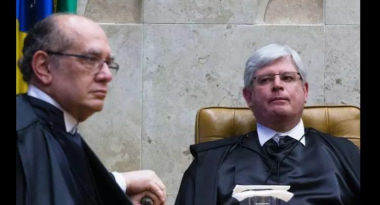 APREENDIDO REVÓLVER DE PROCURADOR QUE PLANEJOU ASSASSINAR MINISTRO GILMAR MENDES