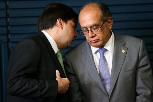 CONGRESSO PODE REVER A LEI DA FICHA SUJA