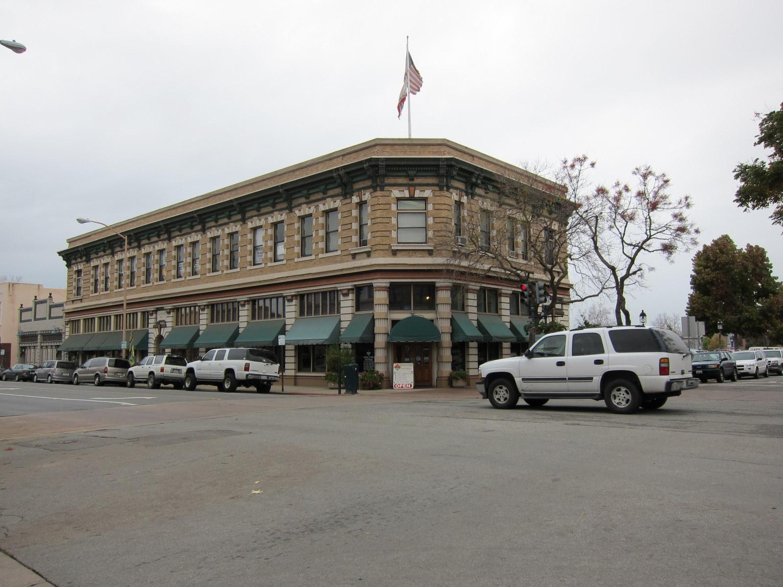 Fresh Express Address Salinas Ca