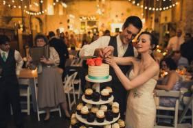 wedding display - Joey Pulone Photography