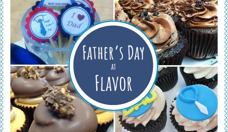 Don't Forget to Spoil Dad this Father's Day!