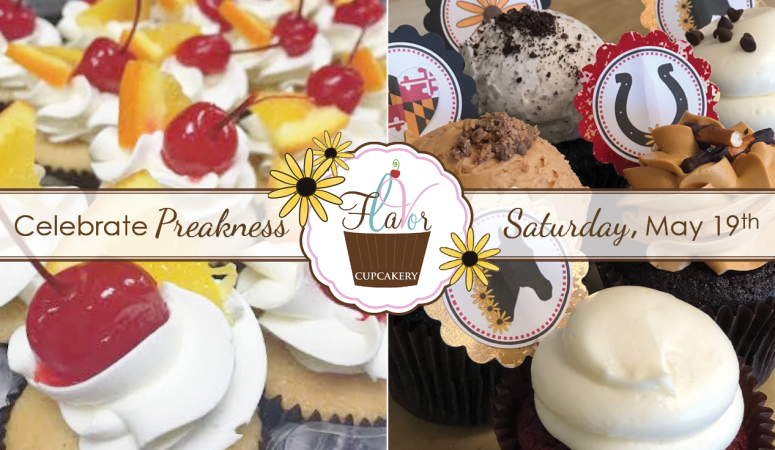 Add Some Flavor to your Preakness Party!