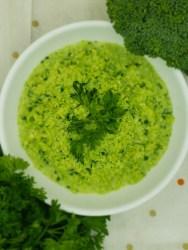 superfood protein dip