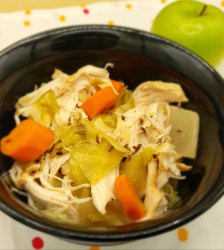 irish slow cooker chicken stew