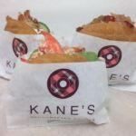 Image credit: Kane's Hamdmade Doughnuts