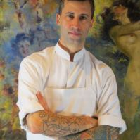 Chef Michele Brogioni