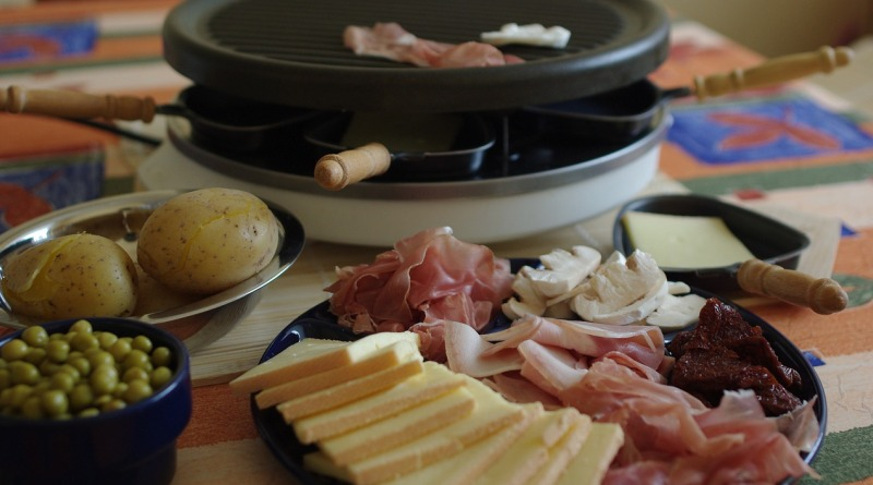 8 White Wines (Besides Fendant) To Enjoy With Raclette – Flavorful ... | {Raclette 15}
