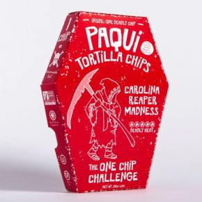 Image: Paqui Chips