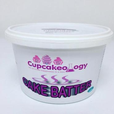 Image: Cupcakeology