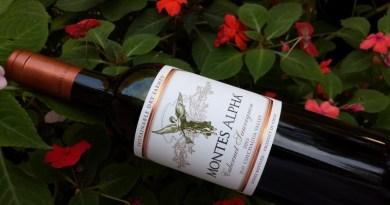 Wine Review: 2013 Montes Alpha Cabernet Sauvignon, 2014 Kaiken Ultra Cabernet Sauvignon