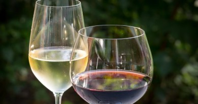 Wine Review: Aresti Special Release Reserva Pinot Noir and Sauvignon Blanc