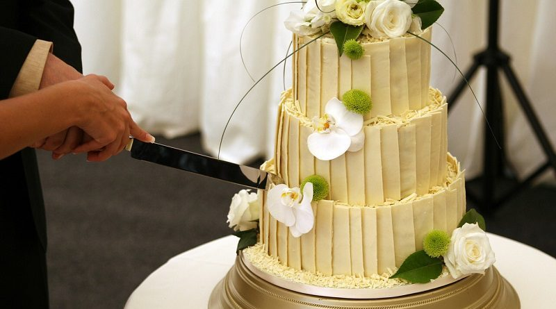 Wedding Cakes: How They've Changed Over the Last Century
