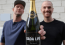 Say It, Spray it: Swedish DJ Duo DADA LIFE Launches DADA LIFE Champagne