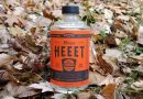 Product Review: HEEET Blazing Hot Cinnamon Vodka