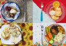 Savor These 25 Mouth-Watering Peeks at How the World Does Christmas Meals