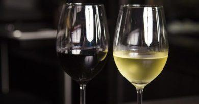 Wine Review: Au Contraire Chardonnay, Pinot Noir, Heritance Cabernet Sauvignon