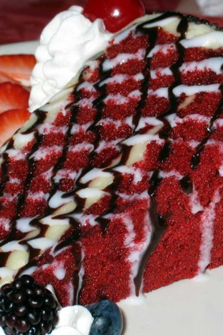 This is a nice Louisiana Red Velvet Cake Recipe I got from a co-worker from New Orleans. It\'s a tad different from the red velvet cake that has cream cheese icing. #redvelvetcake #cakerecipe #louisianarecipe #dessert