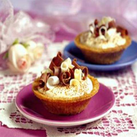 Recipe for Valentine Tarts