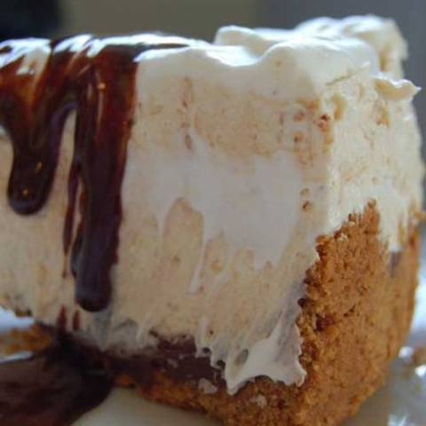 Recipe for Chocolate Peanut Butter Pie